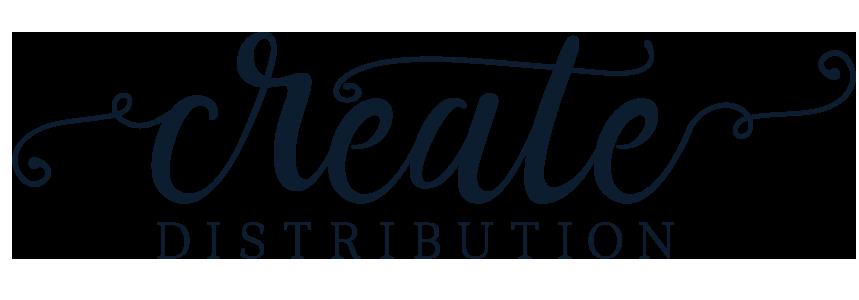 Create Distribution Cake Wholesale Supplies